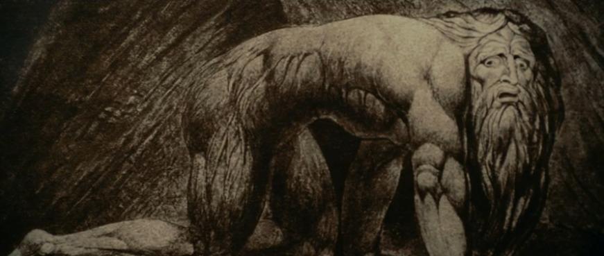 シャッターアイランドの絵画