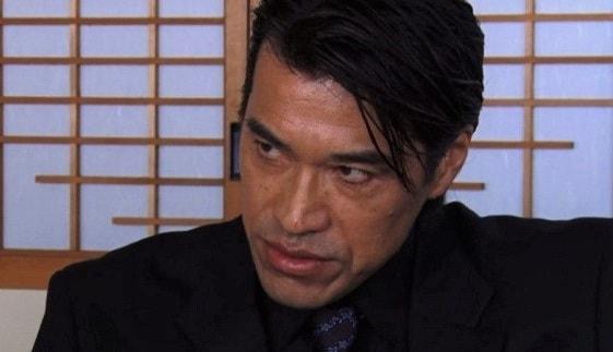 日本統一の大沢五郎