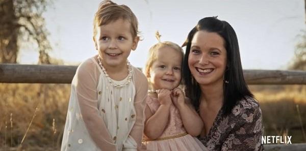 アメリカン・マーダー:一家殺害事件の実録シャナンと娘たち