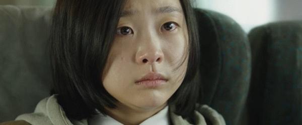 TheWitch魔女ジャユン役のキム・ダミ