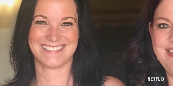 アメリカン・マーダー:一家殺害事件の実録のシャナン